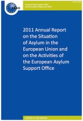 EASO Annual Report