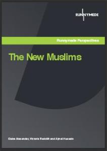 New Muslims