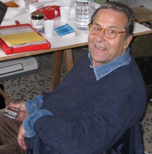 Piero Colacicchi, 1937-2014