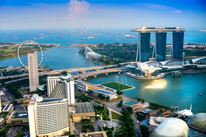 ASEAN: building an Economic Community