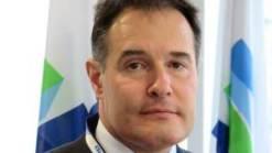 Fabrice Leggeri, director of Frontex