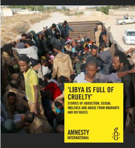2015-05-11_Amnesty Intl_Report_Libya_Libya_is_full_of_cruelty COVER