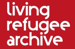 Living Refugee Archive (JPG) Red
